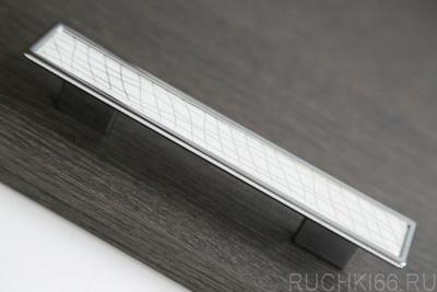 Ручка-скоба 128/096 мм